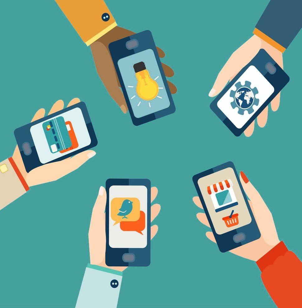 Sume a su personal a la gestión móvil