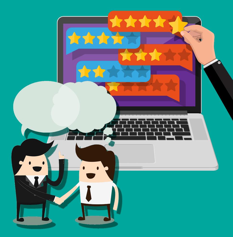 Comunicaciones con clientes y proovedores