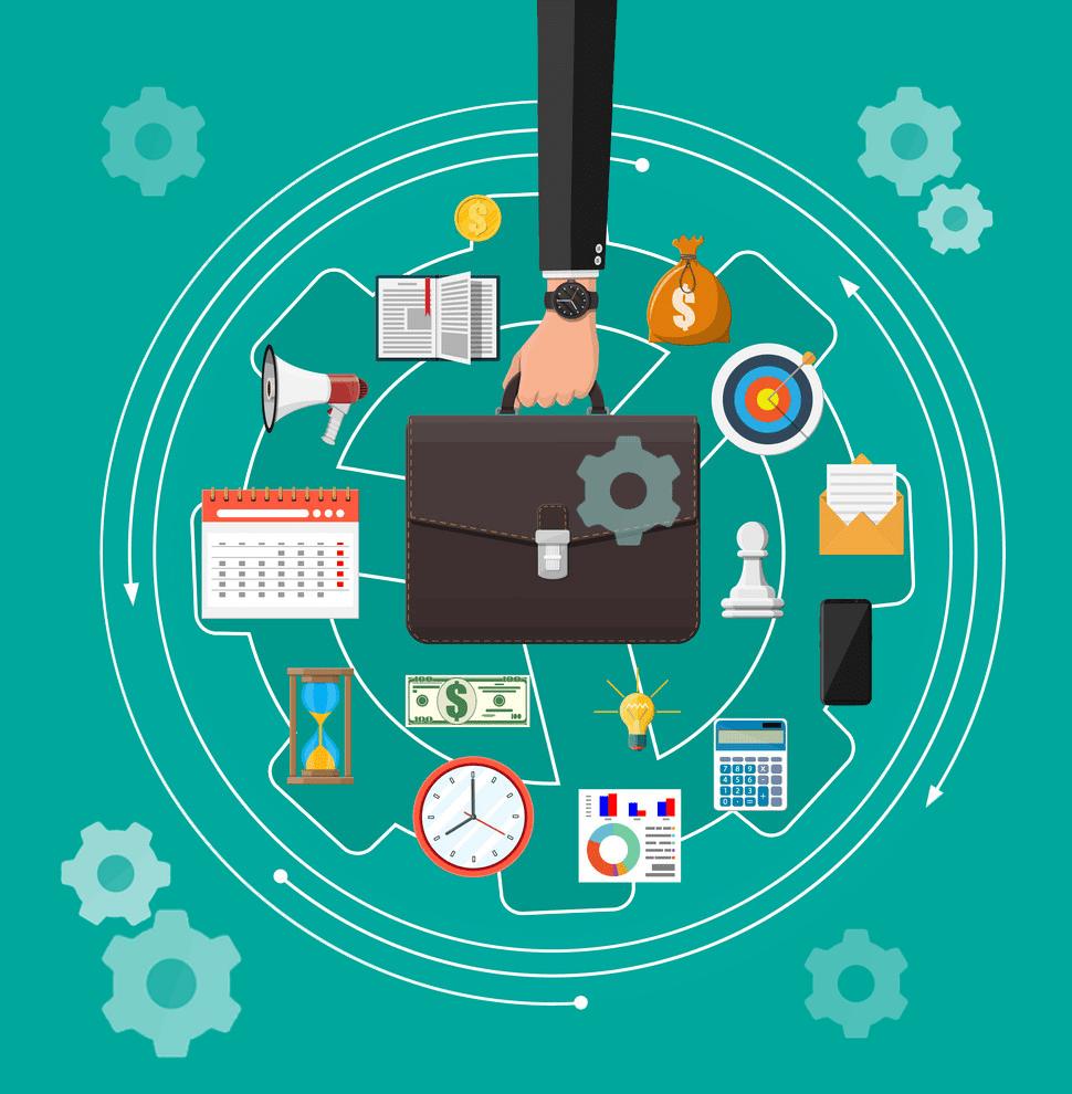 Automatización de procesos en departamento de cuentas a pagar