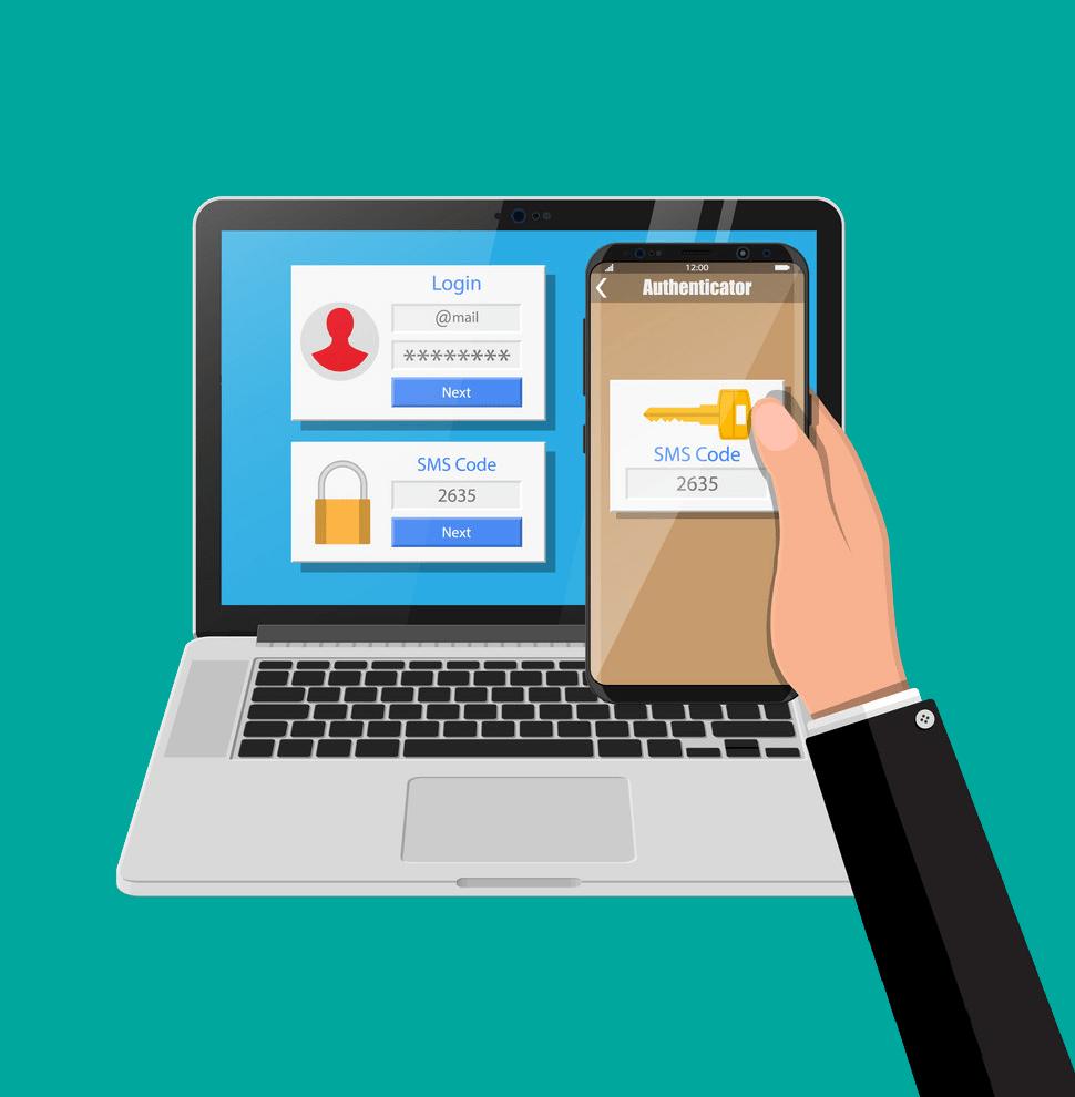 Seguridad y control de acceso a los datos