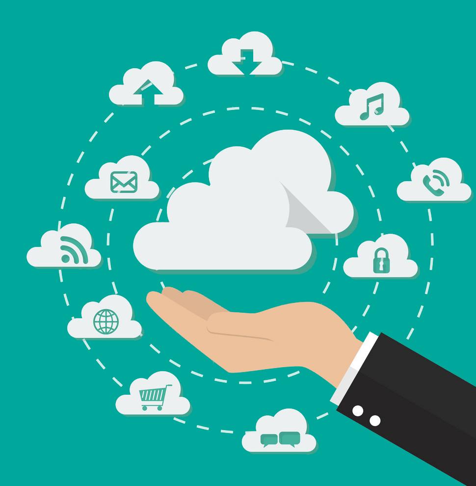 Beneficios de trasladar los servicios de contenido empresarial a la nube