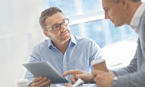 Cuentas a Pagar, Administración y contabillidad