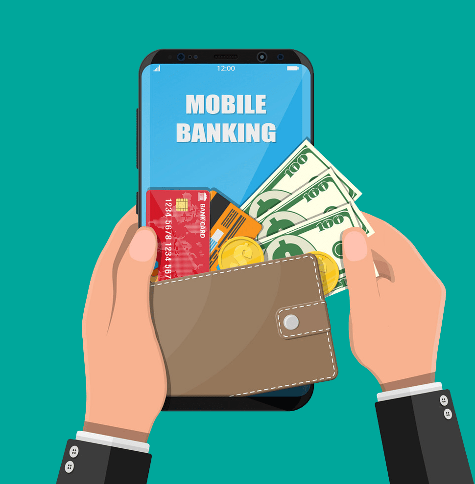 Soluciones Netcontent para la industria y bancaria financiera