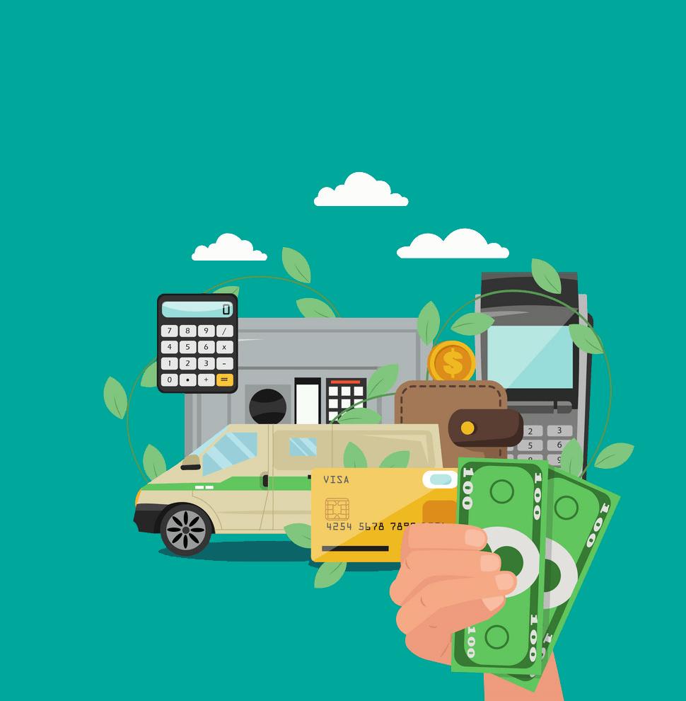 Soluciones Netcontent para la industria financiera