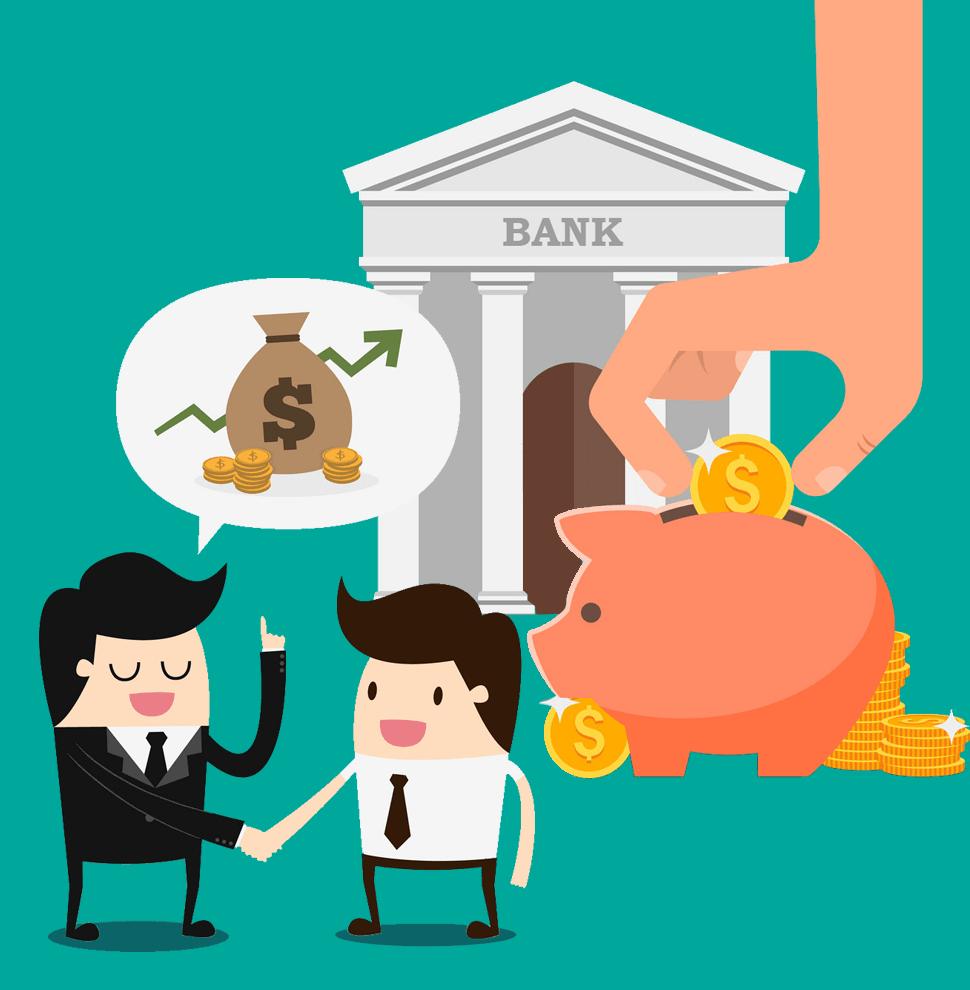 Industria de Banca y Finanzas - rimer contacto del cliente