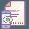 Digitalicación de documentos desde el móvil