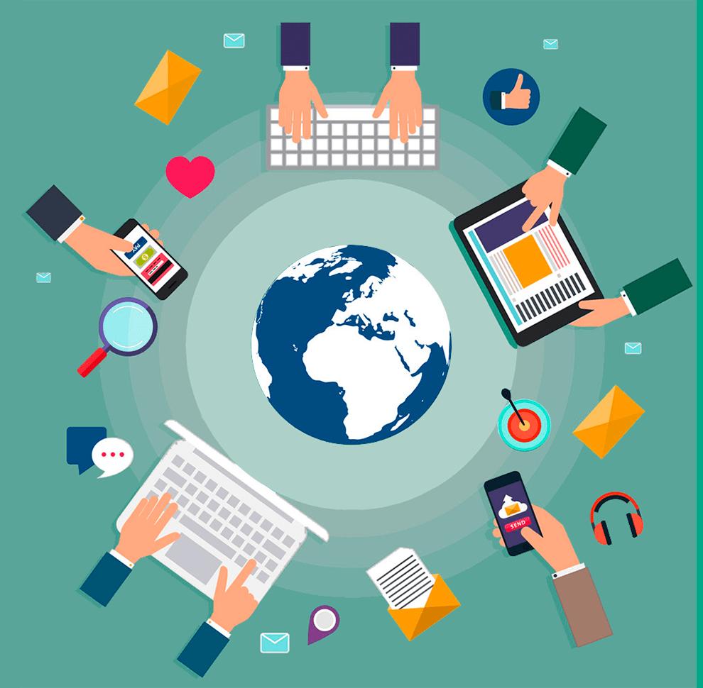 Plataforma Netcontent Integraciones