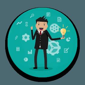 Automatice los procesos comunes