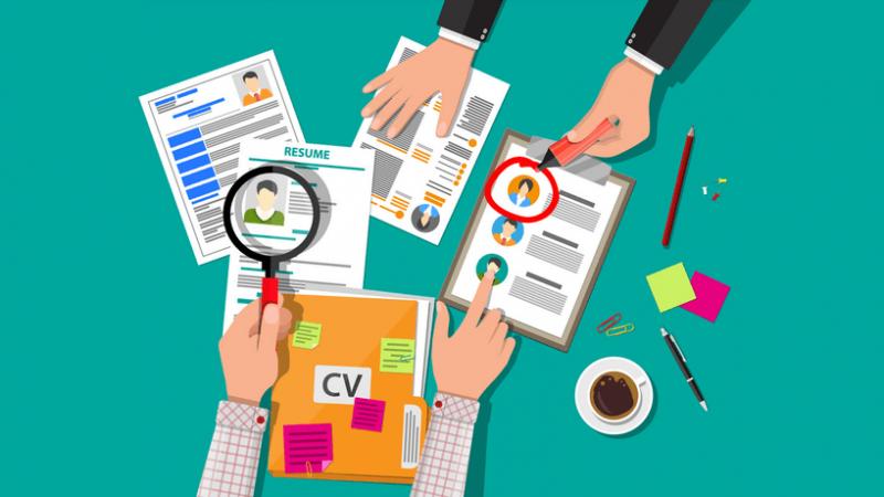 ¿Cómo mejorar los procesos de contratación de RR.HH. a partir de una gestión documental automatizada?