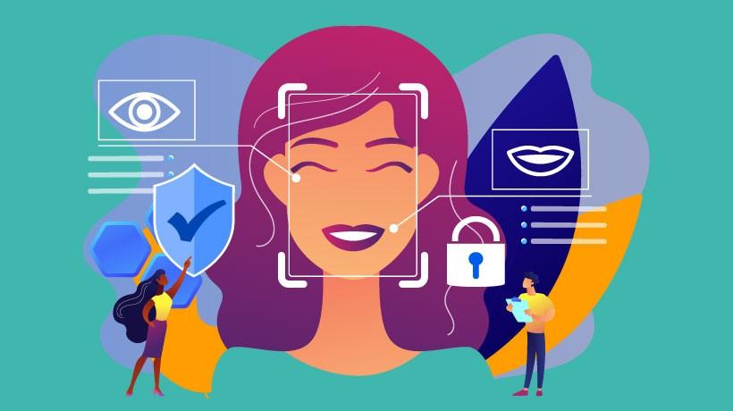 Netcontent suma el reconocimiento facial a su lista de características
